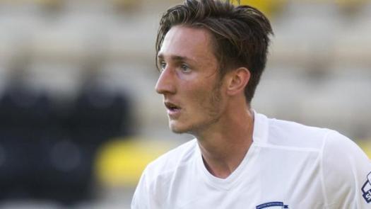Ben Davies: Preston North End defender signs new three-and ...