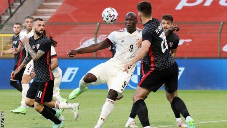 Belgium predicted lineup vs Russia