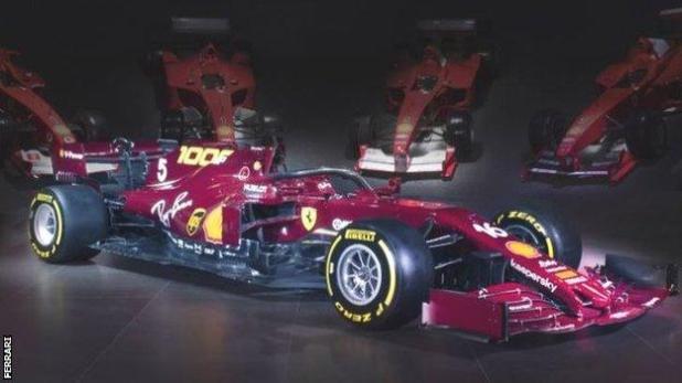 Cars: Ferrari