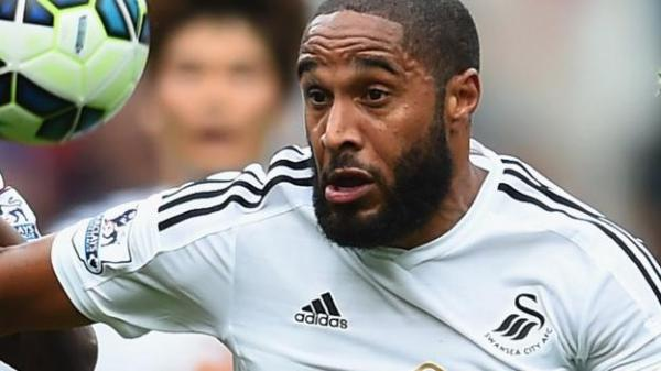 Ashley Williams: Swansea City reject Everton bid for Wales ...