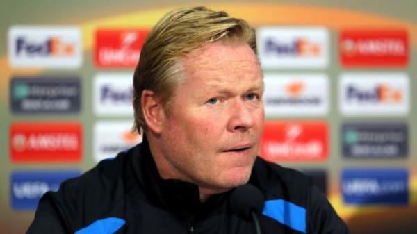 Everton v Apollon Limassol - BBC Sport