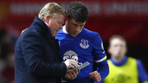 Everton v Watford - BBC Sport