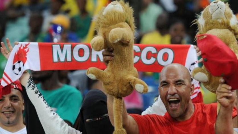 Ivory Coast and Morocco qualify for Cup of Nations finals - BBC Sport