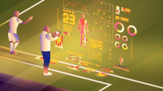 The condition of players in the different climate conditions of 2050 will have a huge impact on game management