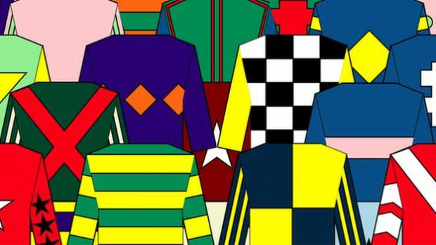 Grand National runners and riders