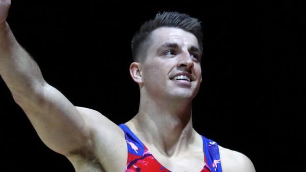 European Championships 2018: Great Britain men's gymnasts ...