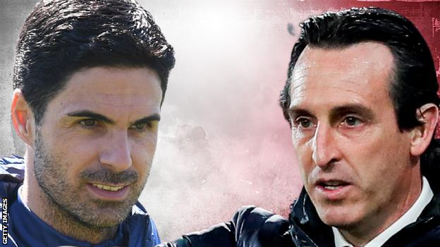 Springboard for Arteta or Emery's redemption? | Latest News Live | Find the all top headlines, breaking news for free online April 29, 2021