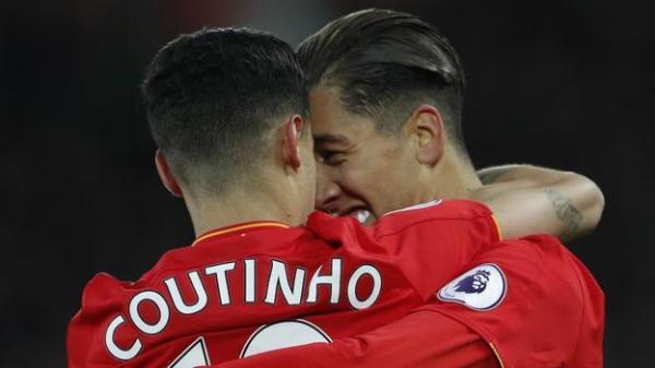 Liverpool v Everton - BBC Sport