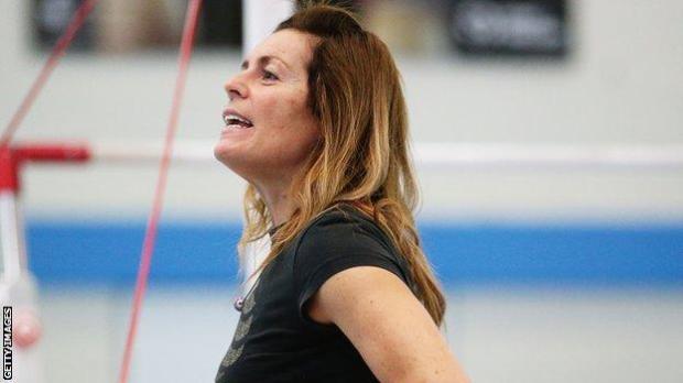 Amanda Reddin