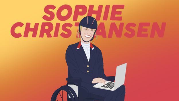 Sophie Christiansen