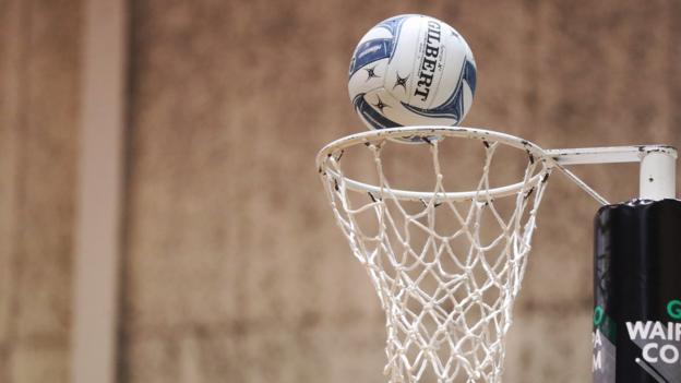 , 'Our boys just want to play' – fans' abuse condemned after all-boys netball side win U18s title, The Evepost BBC News
