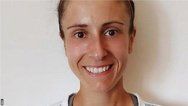 Monica Petrosino hopes concussion report will lead to 'good outcomes'