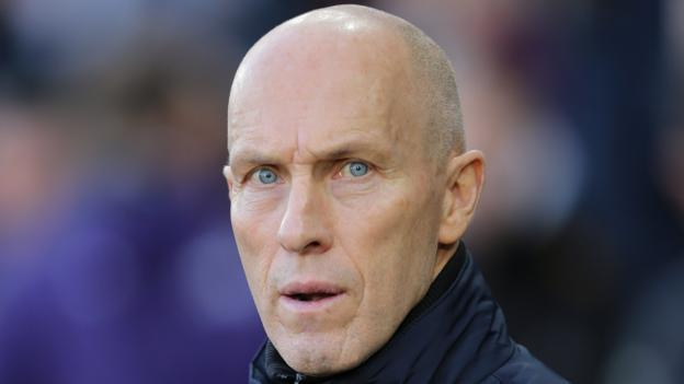 Image result for bob bradley