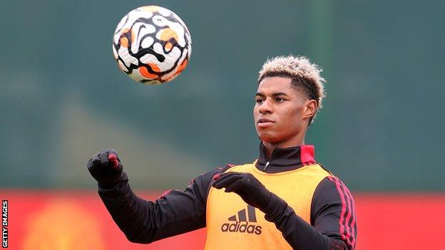 , England striker Rashford says support after racist abuse was a 'special moment', The Evepost BBC News