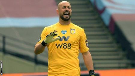 pepe reina lazio sign ex spain goalkeeper from ac milan bbc sport
