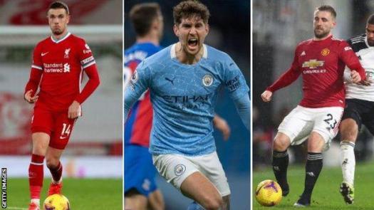 Henderson, Stones, Shaw