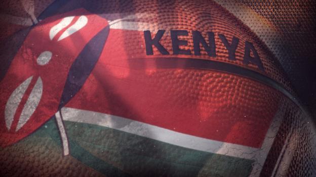 Kenyan basketball is under the spotlight