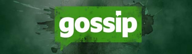 Football gossip logo