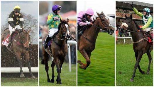 King George winners for Paul Nicholls