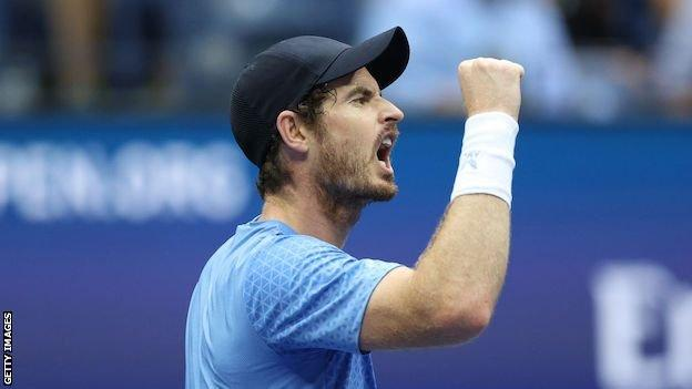 , Moselle Open: Andy Murray beats Ugo Humbert to reach second round, The Evepost BBC News