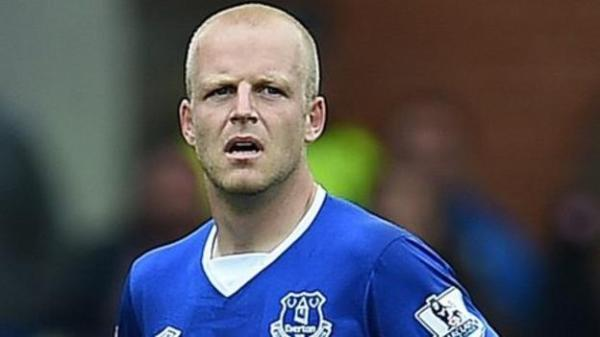 Steven Naismith: Everton boss Martinez says no Swans ...