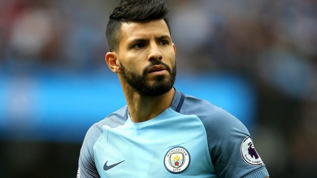 Sergio Aguero Man City Striker Given An Extra 24 Hours To