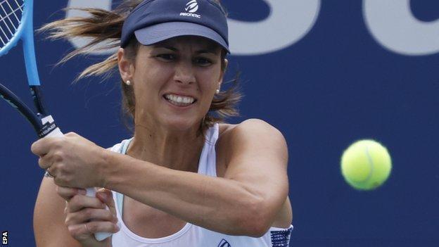 sport Tsvetana Pironkova