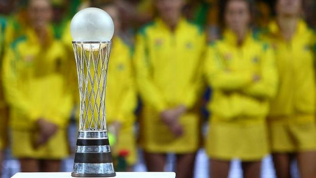 Image Result For Netball World Cup Eight Players To Watch In Liverpool