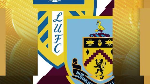 Leeds v Burnley