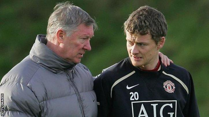 Sir Alex Ferguson: Former Man Utd manager 'grateful' for extra years after brain haemorrhage.