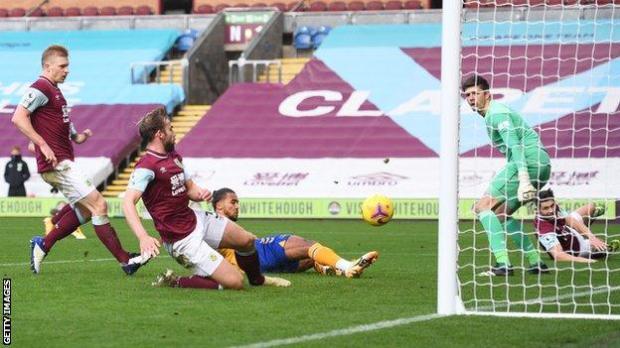 Dominic Calvert-Lewin scores