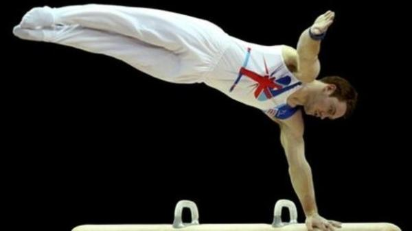 Olympic gymnastics test event: Britain's men qualify for ...