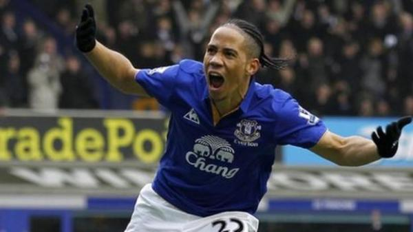 Everton 2-0 Chelsea - BBC Sport
