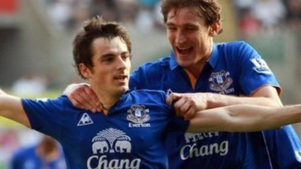 Swansea 0-2 Everton - BBC Sport