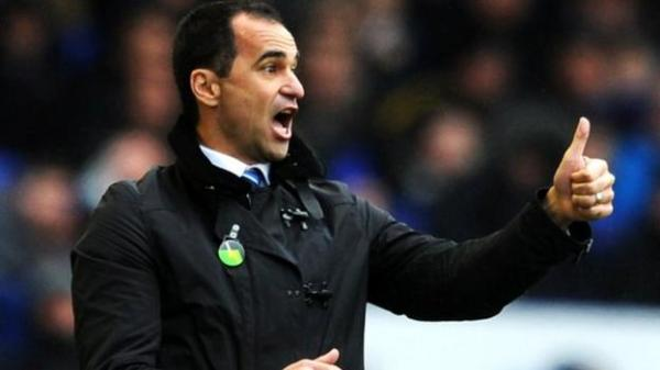 Everton 3-2 Swansea: 'Exciting' Everton performance ...
