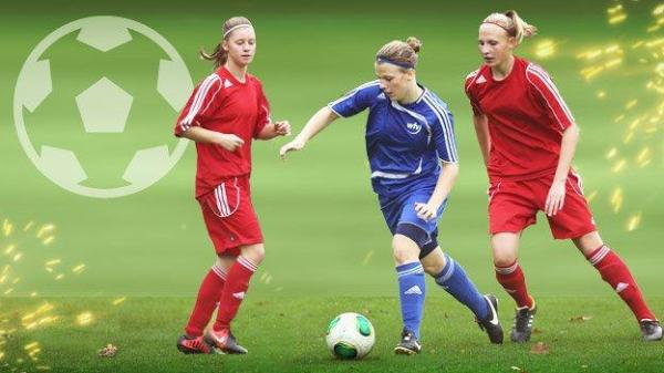 Get Inspired How to get into football BBC Sport