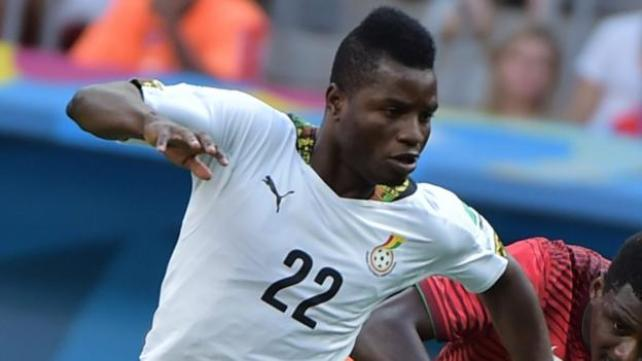 Image result for Wakaso Mubarak pictures