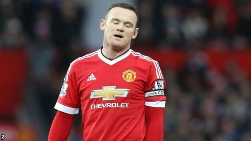 Wayne Rooney: potentially to be drawn into Chinese football?