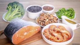 Alimentos ricos en grasos