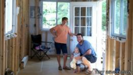 Cada vez más estadounidenses deciden vivir en casas de este tipo para ahorrarse dinero.
