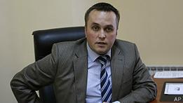 Nazar Holodnitsky
