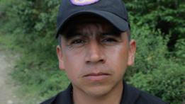 Sargento Luis Fernando Sosa Guerrero