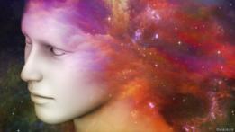 """""""En algún lugar de nuestro cerebro, se crea esa personalidad""""."""