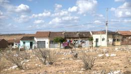 Santa Cruz de Capibaribe, pueblo en Pernambuco