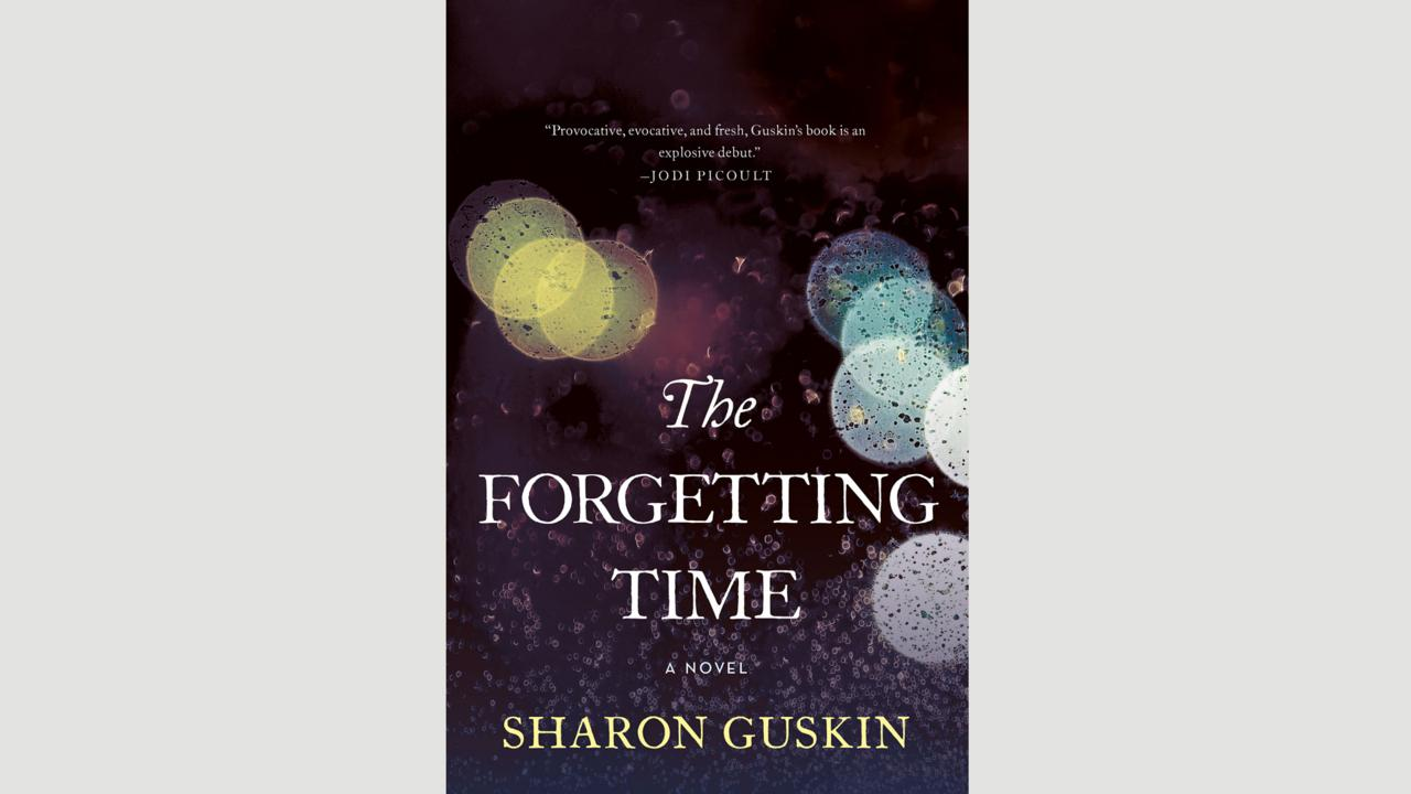 Sharon Guskin, The Forgetting Time (Credit: Credit: Flatiron Books)