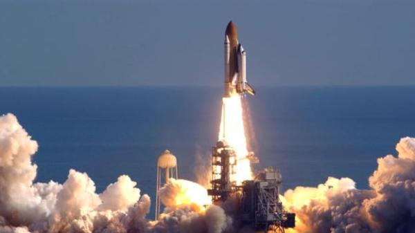 BBC Future What caused the Space Shuttle Columbia