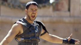 תוצאת תמונה עבור gladiator russell crowe
