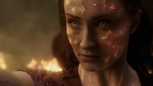 Image result for x-men dark phoenix