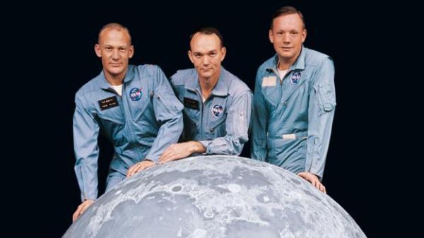 BBC - Culture - Moon landing: The greatest Apollo 11 story ...