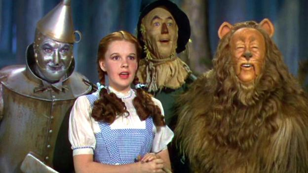 The subversive messages hidden in The Wizard of Oz